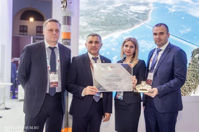 «Транспорт России 2019», - в Гостином дворе прошла выставка Федерального масштаба