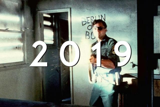Итоги. ТОП-10 лучших фильмов 2019 года