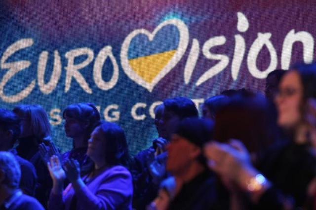 Угроза штрафа нависла над Украиной из-за отказа от «Евровидения»