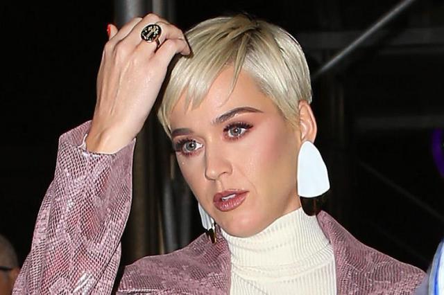 Кэти Перри выплатит почти $3 млн за плагиат песни Dark Horse