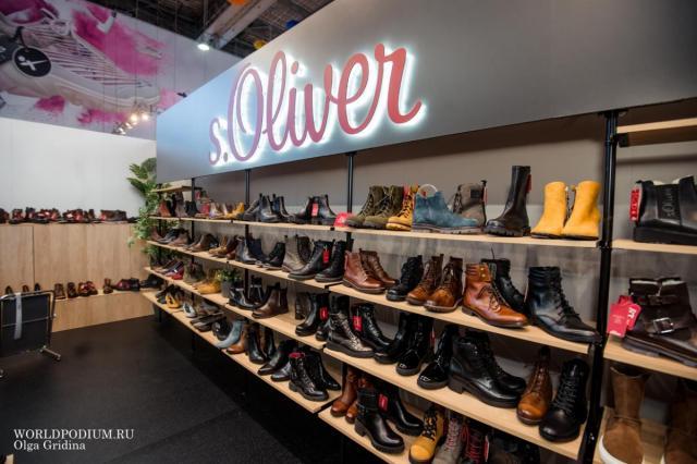"""s.Oliver Shoes """"рассекретил"""" новую коллекцию Осень-Зима 20/21"""