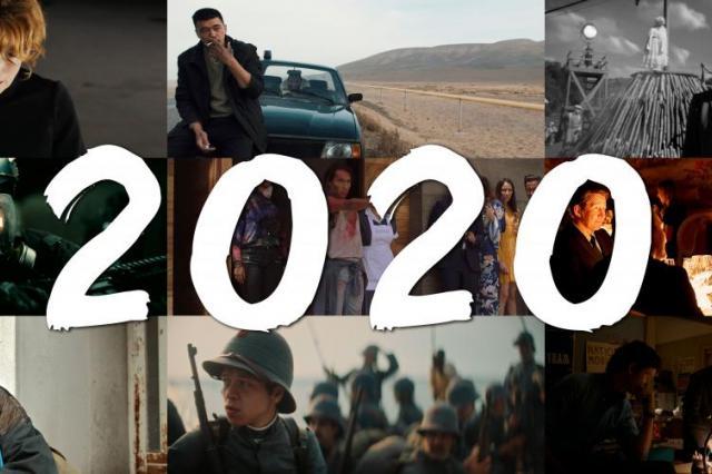 10 ФИЛЬМОВ 2020 ГОДА