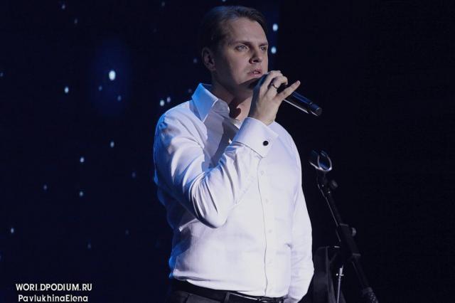 Концерт Ивана Ожогина в рамках цикла программ «Романтика романса» в эфире телеканала «Культура»