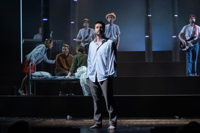 «Взгляните на меня с любовью!»: масштабный и многогранный «Заповедник» в Театре Пушкина