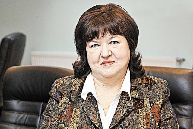 Александр Лукашенко наградил главу автономии белорусов Москвы