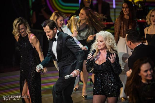 Церемония вручения Российской национальной музыкальной премии «Виктория»: подробный фоторепортаж с концерта!