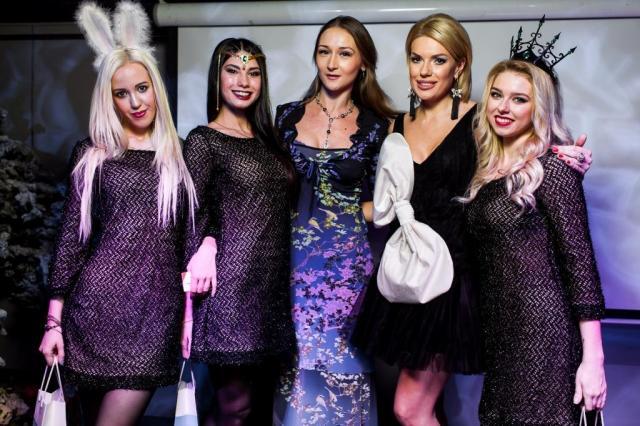 Fashion четверг с Катей Гусевой