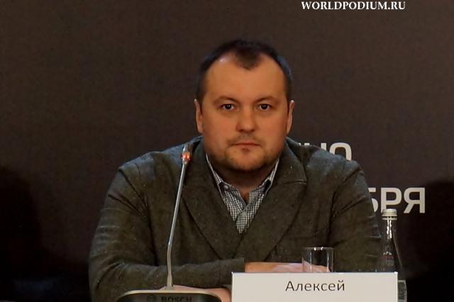 В новом проекте Алексея Мизгирева могут принять участие иностранные актеры