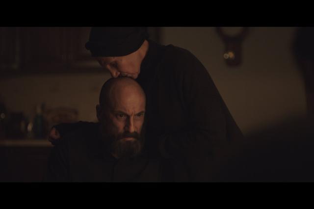 Фильм «НЕПРОЩЕННЫЙ» представят в Каннах