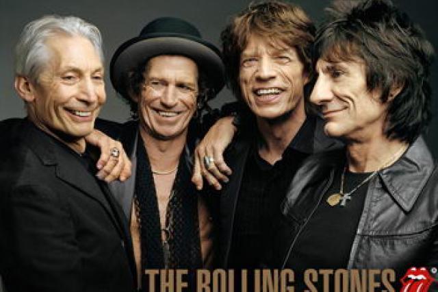 Rolling Stones впервые сыграли на Кубе
