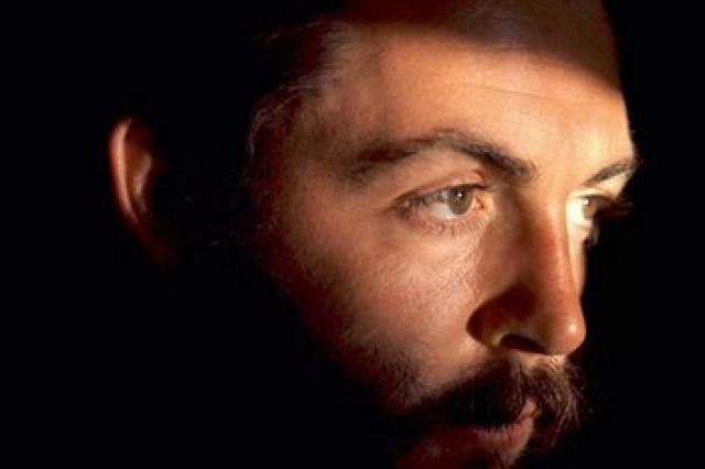 Пол Маккартни набрал 67 хитов для компиляции