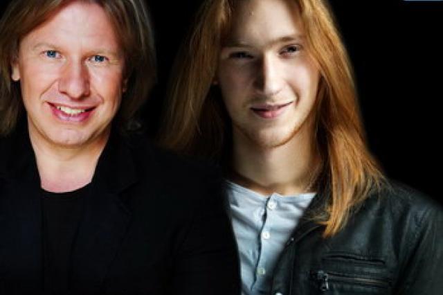 Виктор Дробыш и Ivan дадут онлайн-интервью и концерт «ВКонтакте»