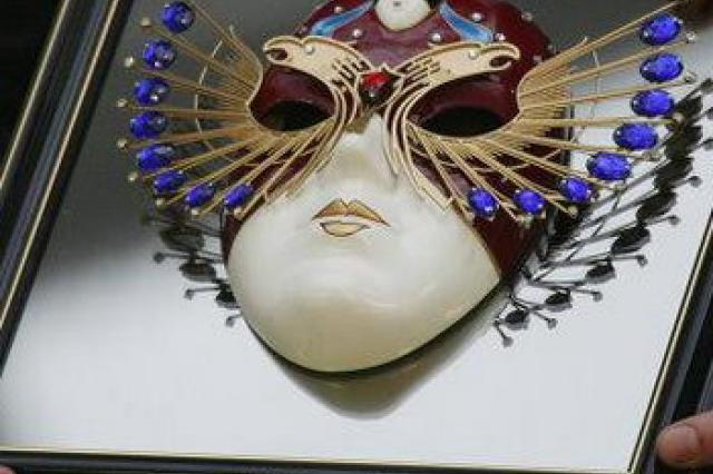 XXII фестиваль «Золотая маска» раздал награды