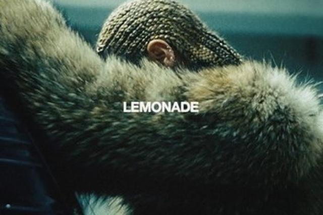 Бейонсе выпустила альбом и фильм «Lemonade»