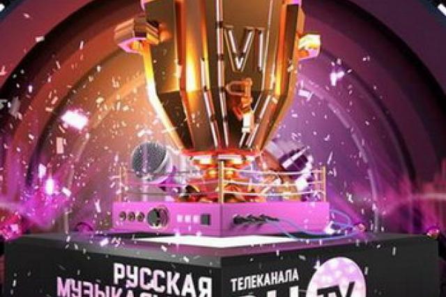 Сергей Лазарев и Ёлка стали лучшими на премии RU.TV