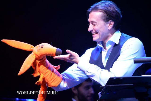 «Мы в ответе за тех, кого приручили!»: «Маленький Принц» Московского Губернского театра отмечает первый юбилей