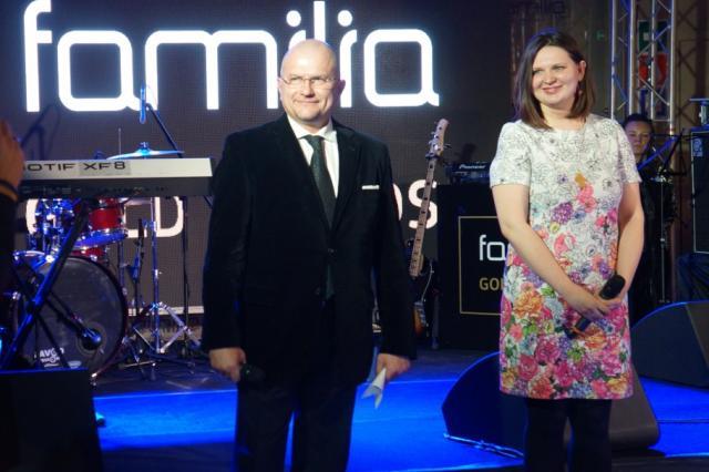 Корнеры премиальных брендов открываются в магазинах сети Familia