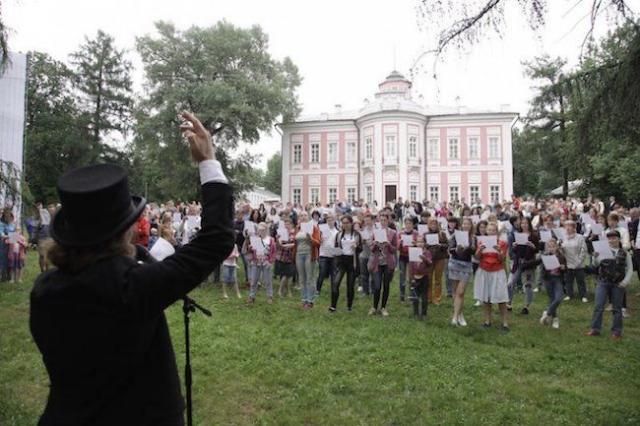 220-й юбилей А.С.Пушкина отметят в рамках 44-го Пушкинского праздника в Одинцовском городском округе