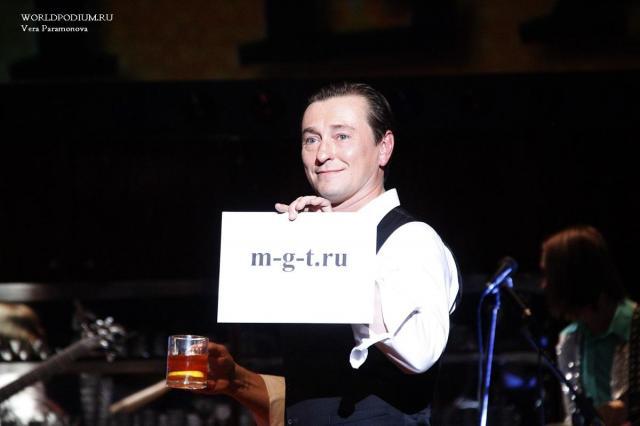 «Не надо печалиться – сезон впереди!» - энергичный Московский Губернский театр открыл 7 сезон