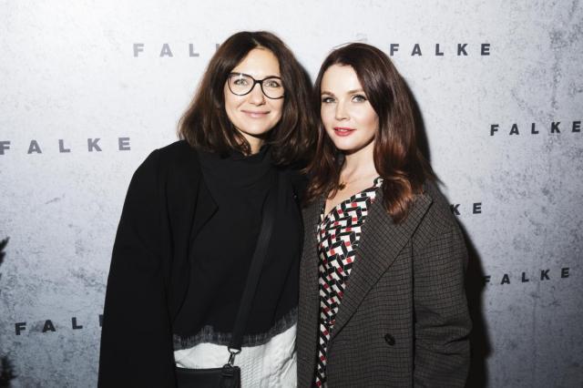 Немецкий бренд FALKE впервые запускает коллекцию одежды