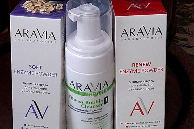 Очищение кожи – неотъемлемая часть ухода за лицом и телом