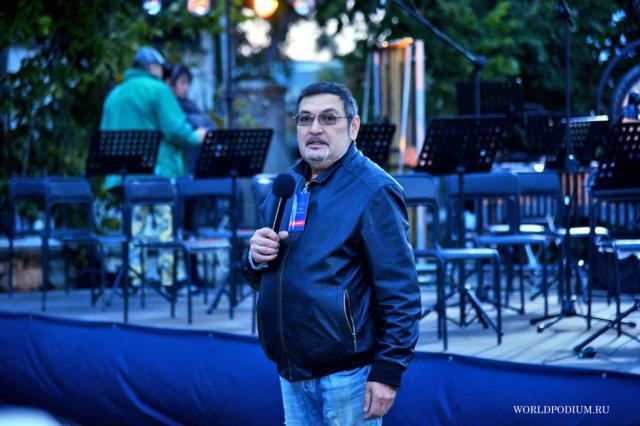 «Режиссёр - это призвание!»: Сергей Винников отмечает День рождения