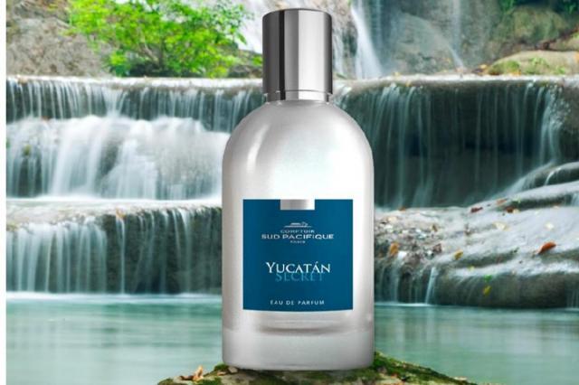Yucatan Secret - новый парфюм для мужчин и женщин от Comptoir Sud Pacifique