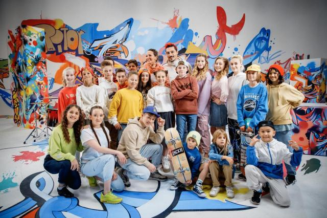 Дима Билан присоединился к жюри телепроекта «Синяя птица» на телеканале «Россия»!