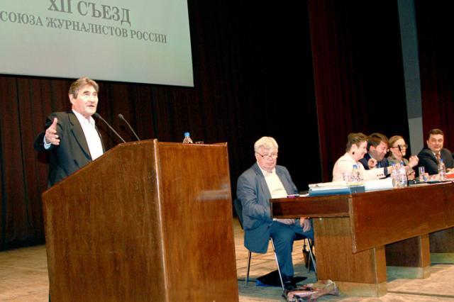 Писатель Марсель Салимов выступил за укрепление взаимопонимания и дружбы между народами