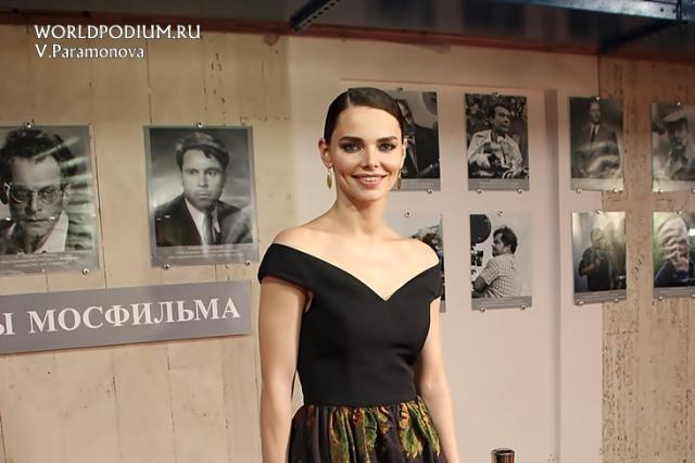 Министр культуры посетила в Санкт-Петербурге спектакль с участием Елизаветы Боярской