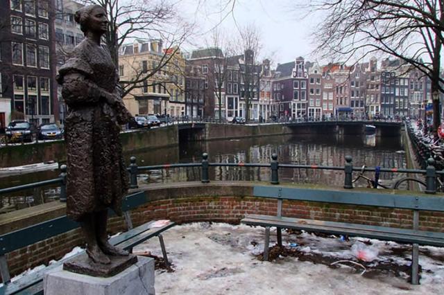 Амстердам: самобытная атмосфера и уникальный колорит