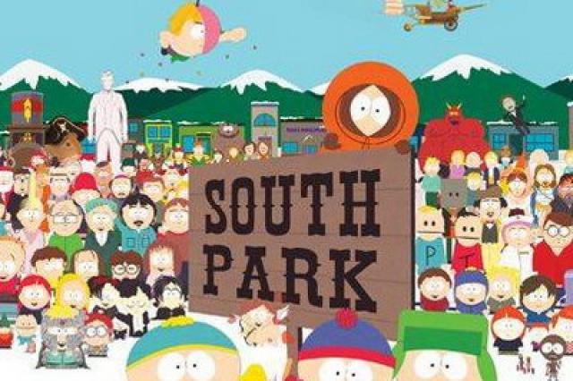 «Южный парк» поднял проблему стрельбы в школах