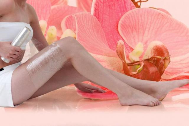 Релаксация, свежесть и бодрость: антицеллюлитный SPA-салон в домашних условиях