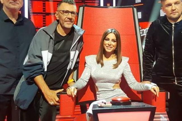 Баста и Сергей Шнуров перезагрузят «Голос»