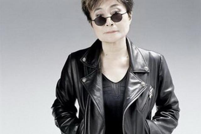 «Инструкции» Йоко Оно покажут на выставке в Москве