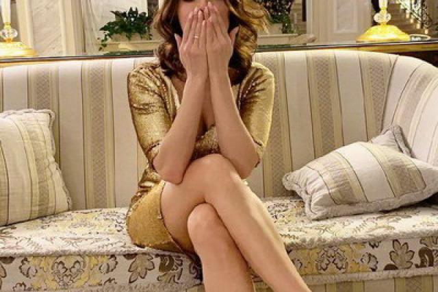 Анастасия Макеева тайно вышла замуж