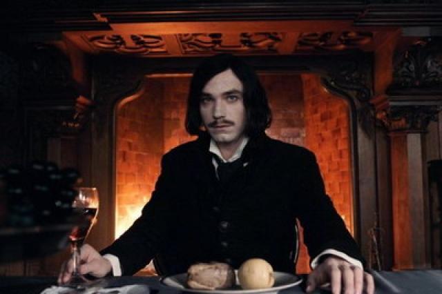 Сериал «Гоголь» с эротическими сценами и новыми эпизодами покажет ТВ-3