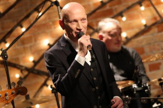 Евгений Федоров сыграет песни трех проектов в «Квартирнике» на НТВ