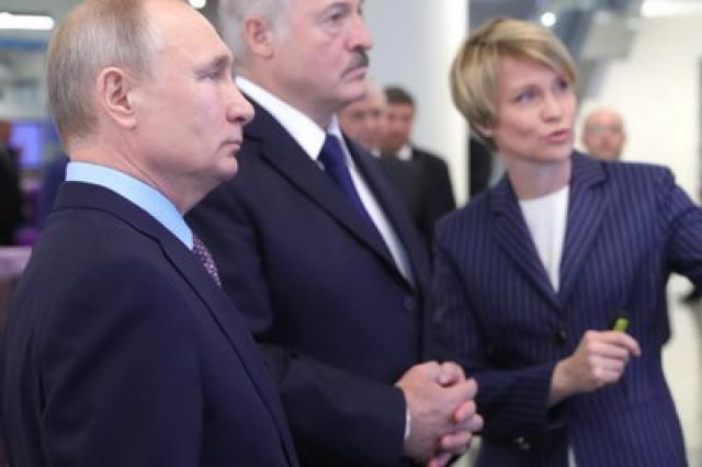 Россия и Белоруссия укрепляют сотрудничество в сфере культуры
