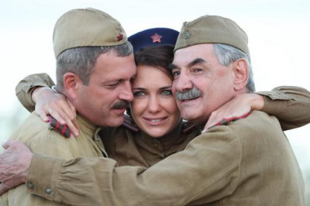 Третий сезон «По законам военного времени» покажет Первый канал