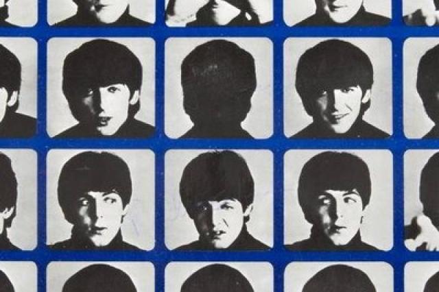 Гитара Пола Маккартни и письмо Джона Леннона уйдут с молотка
