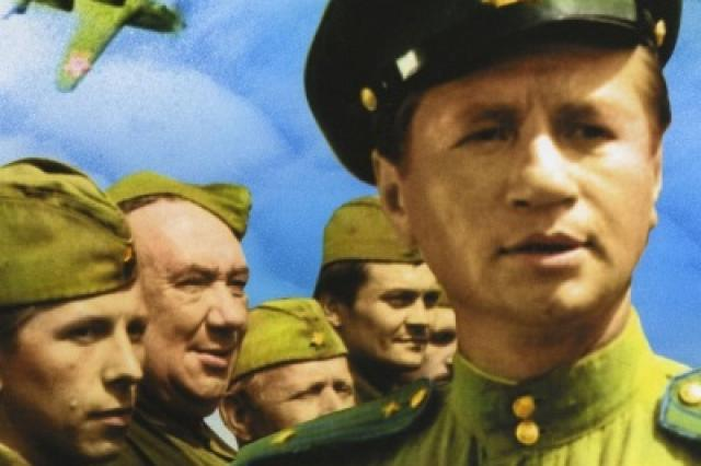 Россияне назвали любимые фильмы о Великой Отечественной
