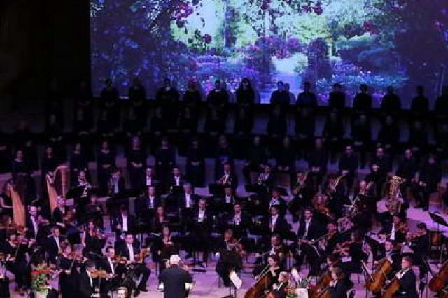 «Зарядье» отметит День России с музыкой Чайковского и Рахманинова