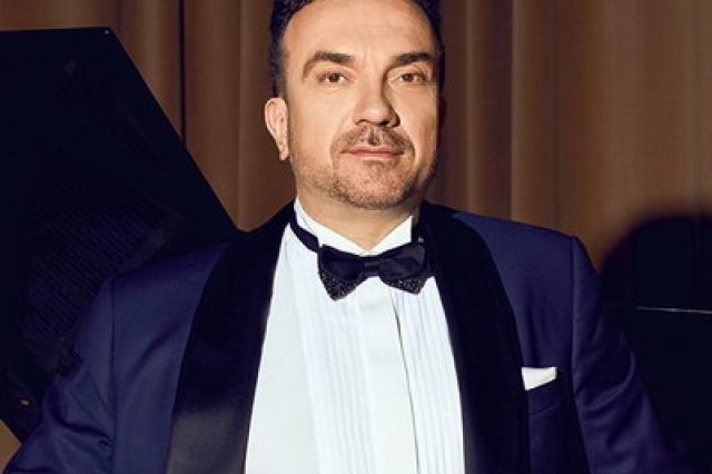 Сергей Жилин готовит грандиозную программу