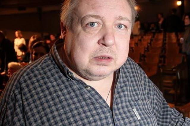 Александр Семчев стал дедом