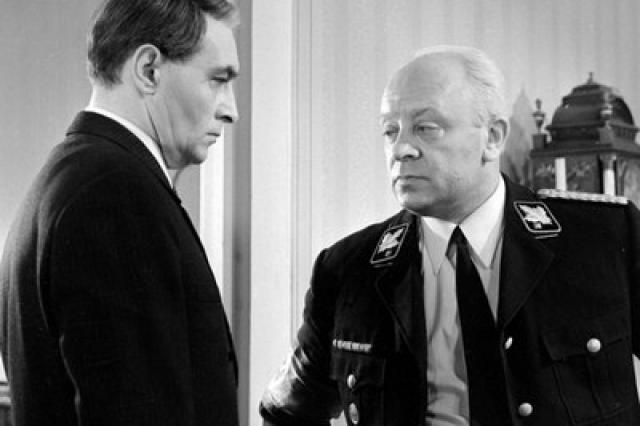 Госдума разрешила показывать в кино нацистскую символику