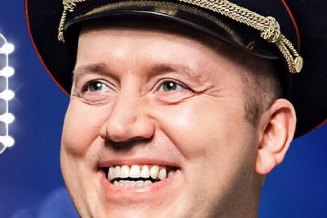 «Полицейский с Рублевки» вернется на киноэкраны в декабре