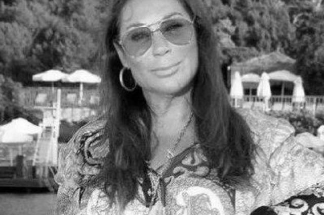 Алла Вербер скончалась на отдыхе в Италии