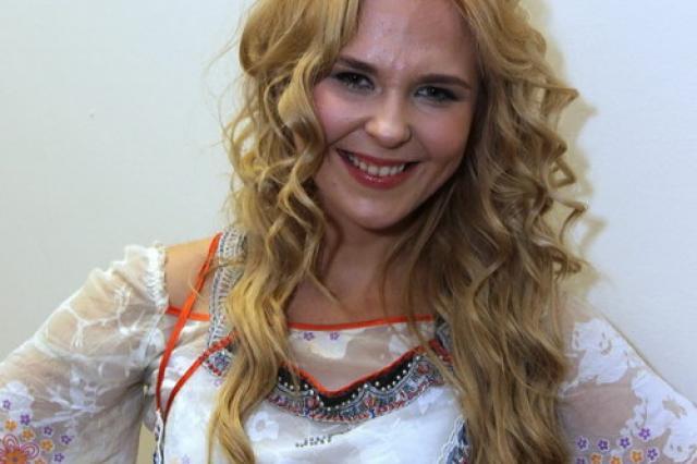 Пелагея отдыхает с дочерью в Сочи