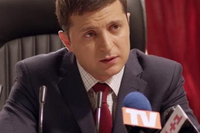 ТНТ отказался от «Слуги народа»
